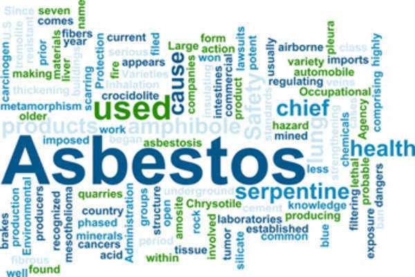 Compensacion por Asbestosis