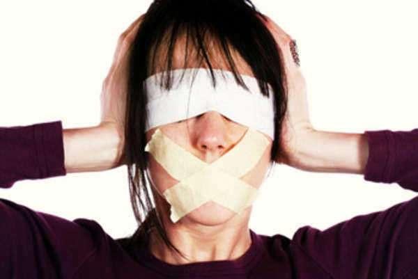Que es Censura?