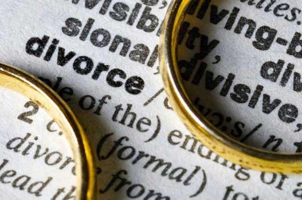 12 Pasos para un Divorcio