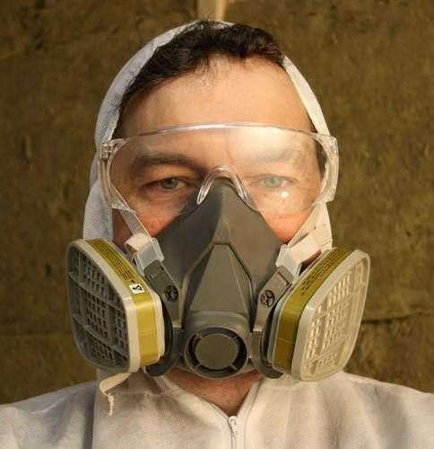 Sintomas de Asbestosis