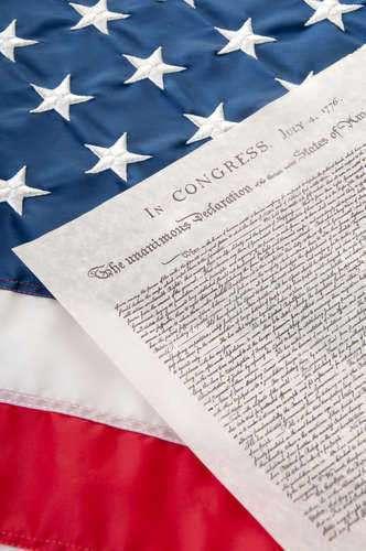 Antecedentes del Día de la Constitución