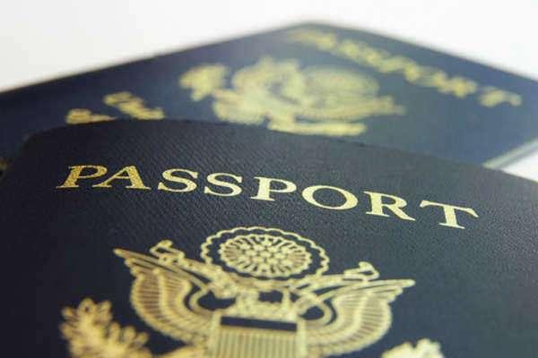 Solicitar Pasaporte