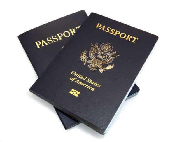 Renovacion de Pasaporte Estadounidense
