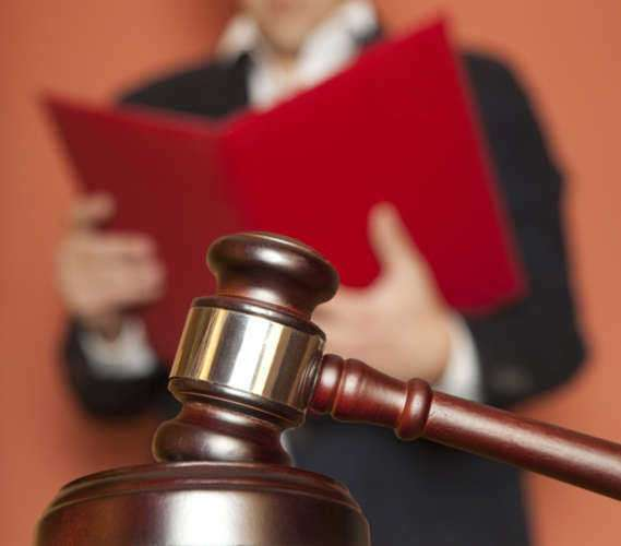 Lo que no Sabía nada de Denuncia del Tribunal