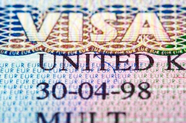 Visa de Novio